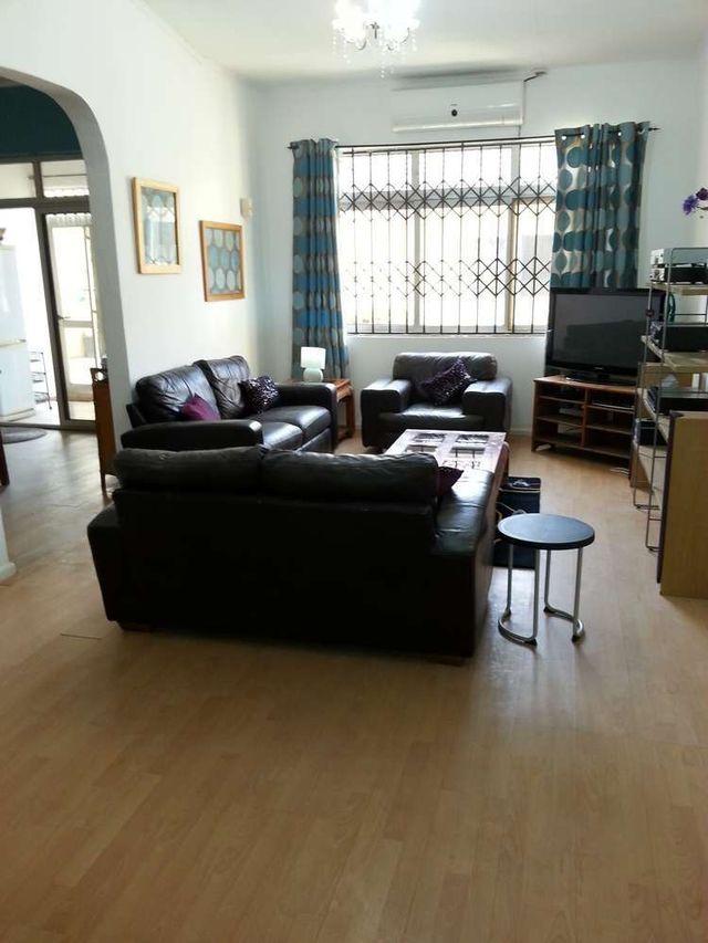 villa 3 living room