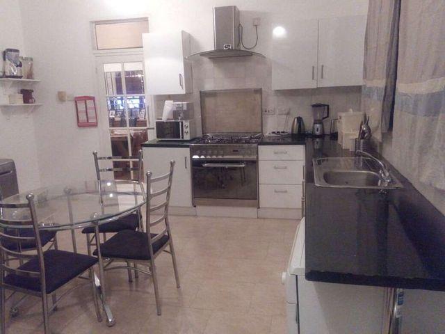 villa 2 kitchen