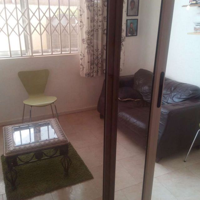 villa 2 living room chairs