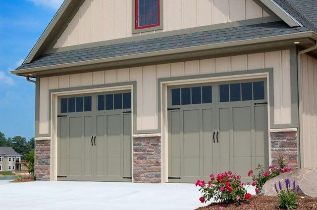 Jammer Doors Residential Amp Commercial Lawrenceville Nj