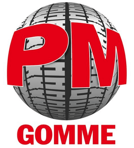 Logo PM GOMME