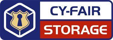 Cy Fair Storage Cypress Tx Self Storage Voted Best