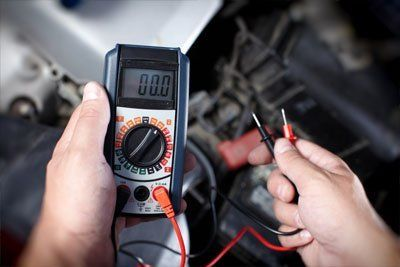 Electrical diagnostic
