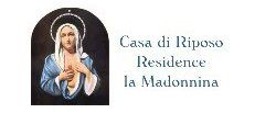 CASA DI RIPOSO RESIDENCE LA MADONNINA - logo