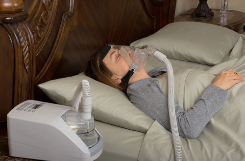 Sleep apnea treatment in Elyria, OH
