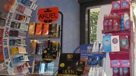 vendita preservativi, vendita creme dermatologiche, vendita prodotti senza prescrizione