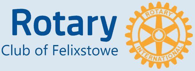 rotary club of felixstowe