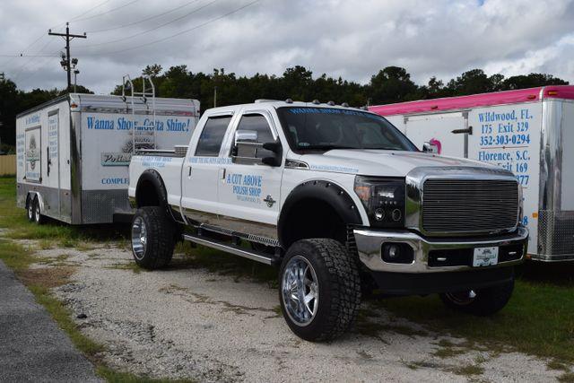 Truck Shows Ocala, FL