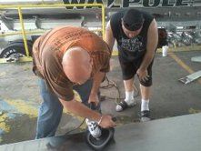 Metal Polishing Ocala, FL