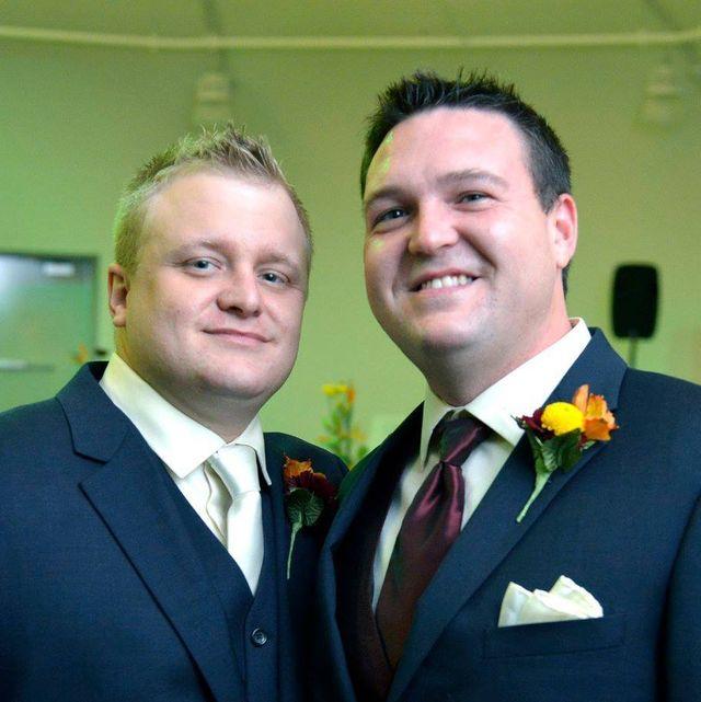 Matthew Ellison and Jeremy Myers