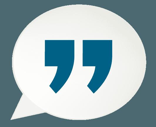 quotation icon