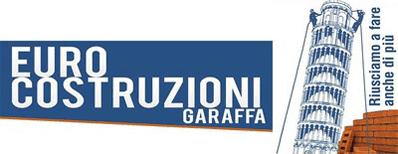 EUROCOSTRUZIONI GARAFFA-LOGO
