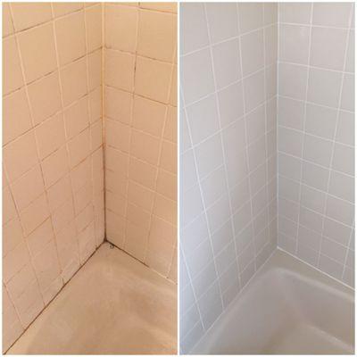 richmond va tile repair specialist