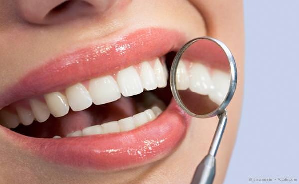 Praxis-Marketing Zahnarzt Ästhetische Zahnbehandlung