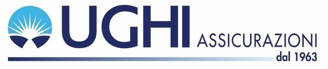 ughi assicurazioni - logo