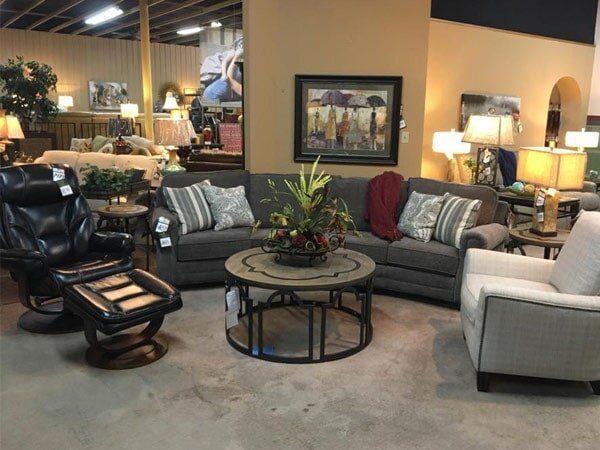 Genial Furniture Store   Quality Furniture In Wichita, KS