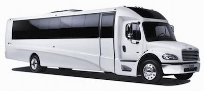 charter bus Santa Monica