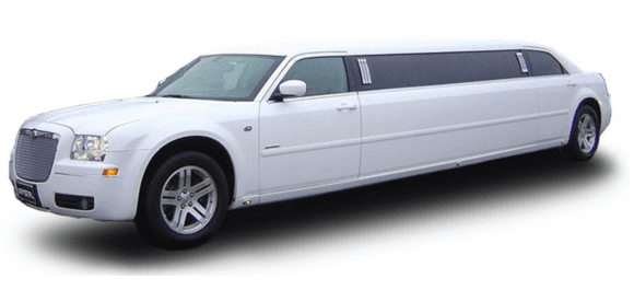santa monica wedding limo rental