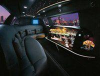 Limousine Santa Monica
