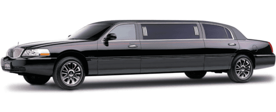 graduation limousine service Santa Monica