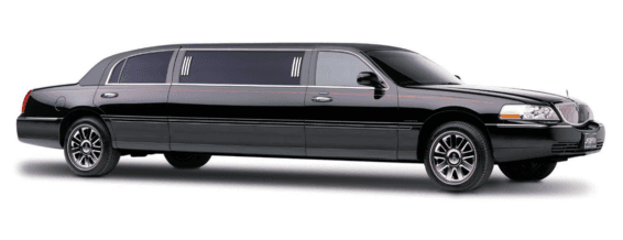 Black Limo Rental Santa Monica