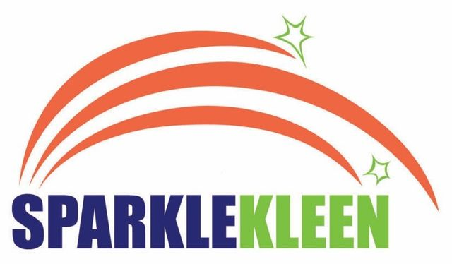 Sparkle Kleen- Featured Web Design Project
