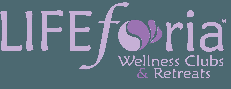 Lifeforia Wellness Club- Featured Web Design Project