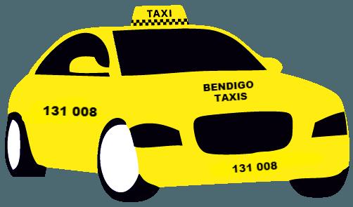 Bendigo Taxis - Taxi-Cabs Service Company in Bendigo, Victoria