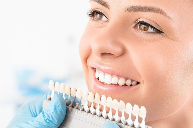 Other Dentistry Services   Huntsville, AL   T  Jill Parker DDS