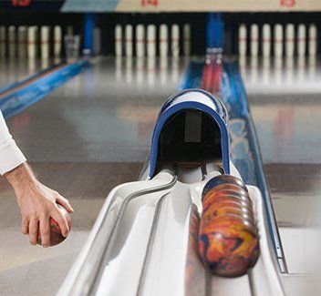 Bowling - Norwood, MA - Norwood Sport Center