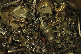 Metal Recycling Centers, Copper Scrap Metal & Aluminum Scrap Metal in Buffalo, NY