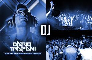 DJ Dario Trapani