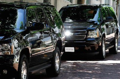 best limo service san francisco