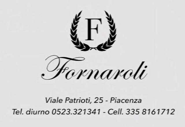 Onoranze Funebri Fornaroli