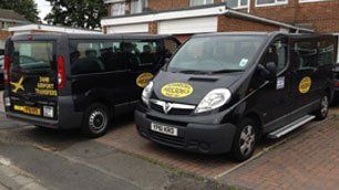 adamson taxis in durham is a friendly taxi hire company