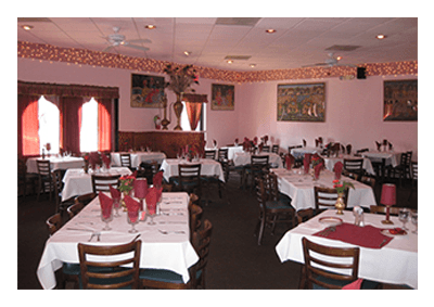 Indian Food Catering San Antonio, TX