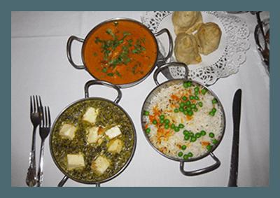 Indian Cuisine San Antonio, TX