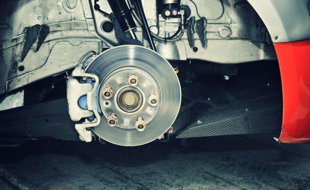 brake service amherst, ny and tonawanda, ny