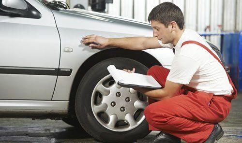 NYS Auto Inspection Tonawanda, NY