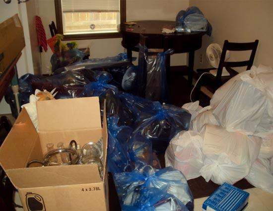 Furniture Removal Atlanta GA U2014 Messy Room In Atlanta, GA