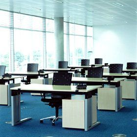 Office cleaning - Kingsmead, Alton - Alton Cleaning Contractors - Office