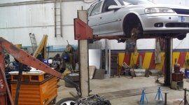 interventi meccanici, cambio olio motore, assetto sportivo