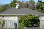 A house after re-roofing services