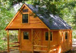 Barns and Sheds | Fort Wayne, IN | Backyard Barns & More