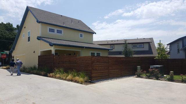 Fence Contractors In Fort Worth Tx