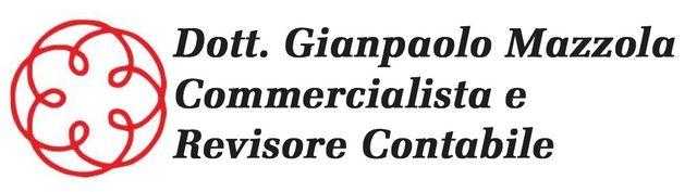 DR.GIANPAOLO MAZZOLA  COMMERCIALISTA LOGO