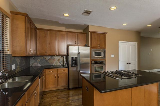 Kitchen Remodeling | Lion Remodeling | Houston, TX