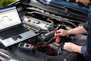 Choose Our Garage Services For Vehicle Diagnostics