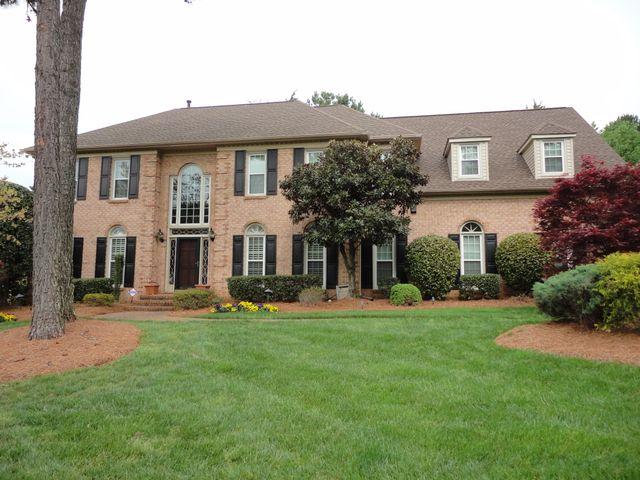 New Home Windows Charlotte, NC