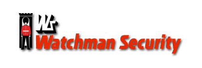 Watchman Security logo